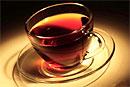 Чай защищает мужчин от рака