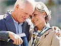 Пожилые люди пахнут иначе, но не дурно
