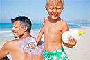 Солнцезащитные средства для мужского здоровья могут быть опасны