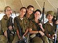 Число абортов среди солдат ЦАХАЛа резко увеличилось