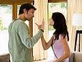 Больше половины пар конфликтуют по поводу температуры в их доме