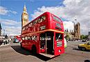 Вошедших через заднюю дверь британских геев выгнали из автобуса в Лондоне