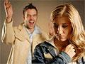 Мужчины, предпочитающие агрессивное ухаживание, не пользуются популярностью