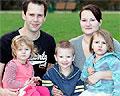 За последние пять лет 23-летняя англичанка беременела шесть раз: ей не помогает контрацепция