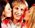 Бурная сексуальная жизнь ослабляет мужской иммунитет