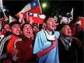 70% молодежи в Чили поддерживают легализацию однополых браков