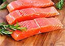 Не злоупотребляйте красной рыбой