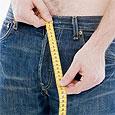 Французские спецы опубликовали доклад о размере мужского пениса в республике