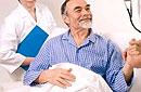 Мужчины живут меньше и чаще сталкиваются с раком