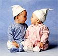 Китайцы научатся создавать «детей»