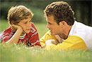 Oтцы и дети стали ближе друг другу в наше время