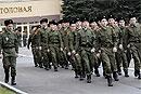 Как в армии сохраняют мужское здоровье?