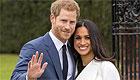 Британский принц Гарри и Меган Маркл ждут первенца