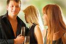 Окситоцин предотвращает мужские измены