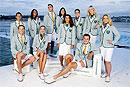 Членов олимпийской сборной Австралии экипируют презервативами от вируса Зика