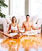 Ученые разработали программу улучшения сексуальной жизни партнеров с помощью йоги
