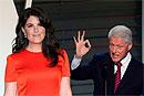 Моника Левински переосмыслила отношения с Биллом Клинтоном