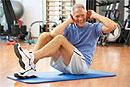 Мужчинам, страдающим проблемами с эрекцией, советуют заниматься спортом