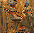 Египтяне предпочитали секс в жару