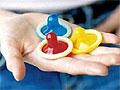 Китайские презервативы оказались малы южноафриканцам