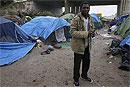 Волонтеров в Кале обвинили в сексуальной эксплуатации беженцев