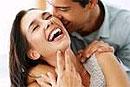 Женщинам тяжелее всего уходить от мужчин с чувством юмора