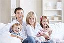 Любовь к семье увязали с тяжелым рабочим днем
