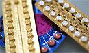 В Белоруссии будут продавать противозачаточные таблетки по рецепту