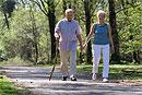 Мужчинам с раком простаты нужно больше ходить