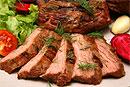Диабет у мужчин провоцируют свинина и говядина