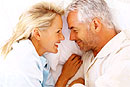 Секс в пожилом возрасте улучшают работу головного мозга и предотвращает склероз