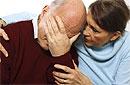 Кончина жены значительно повышает риск преждевременной смерти мужа