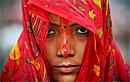 В Индии жена насильника предстала перед жестоким судьей - традицией