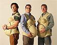 «Беременные мужчины» – фантастика или реальность?