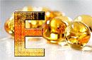 Ученые открыли механизм противоракового действия витамина Е