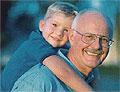 Дети зрелых отцов подвержены повышенному числу мутаций