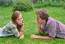 Разговор о дружбе с девочкой