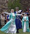 Власти Республики Ингушетия предложили ввести обязательное обследование на ВИЧ-инфекцию перед заключением брака