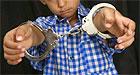 11-летний насильник надругался над 9-летним мальчиком