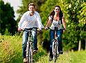 Катание на велосипеде вредно для потенции