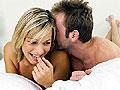 Секс – лучшее успокоительное