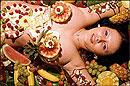 Половая жизнь вегетарианцев активнее и насыщеннее, чем у любителей мяса