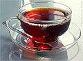 Черный чай способствует зачатию