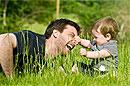 Молодые отцы раньше умирают